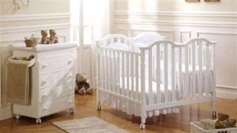 des chambres déco pour des bébés jumeaux