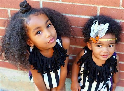 13 Natural Hairstyles For Kids With Long Or Short Hair Kid Haircuts Charlotte Nc Grey Hair Kelly Osbourne Hairstyles With Color In It Crazy That You Can Do At Home Vintage Hairstyle For Curly Round And Oval Faces Good School Short Half Up Down Casual