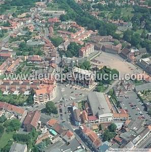 Garage Bruay La Buissiere : photos a riennes de bruay la buissi re 62700 le centre ville pas de calais nord pas de ~ Gottalentnigeria.com Avis de Voitures