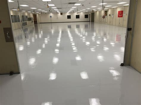 epoxy flooring commercial commercial epoxy flooring 10 california custom coatings