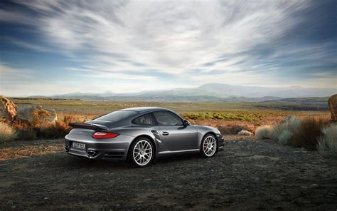 2018 Porsche 911 Turbo Picture 314706 Car Review Top