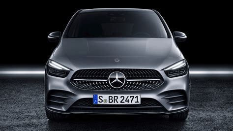 Mercedes B Class Wallpapers by 2019 Mercedes B Class Amg Line Wallpapers And Hd