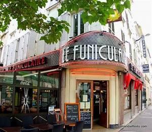 Restaurant Italien Le Havre : le funiculaire une brasserie au havre normandie resto ~ Dailycaller-alerts.com Idées de Décoration