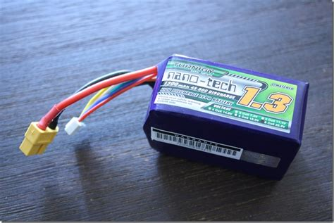 dronehitech rc lipo battery guide