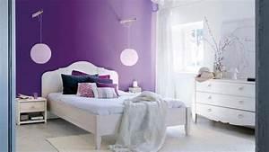 Tete De Lit Castorama : mettre en valeur le mur de la t te de lit en 10 le ons ~ Dailycaller-alerts.com Idées de Décoration