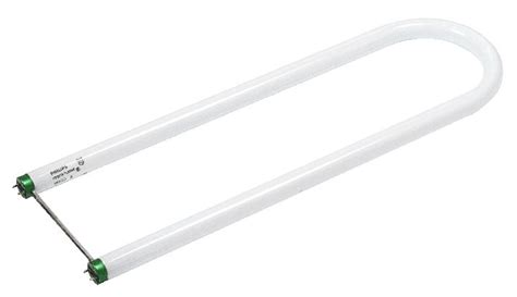 fluorescent 32w t8 u bent cool white 4100k of 10