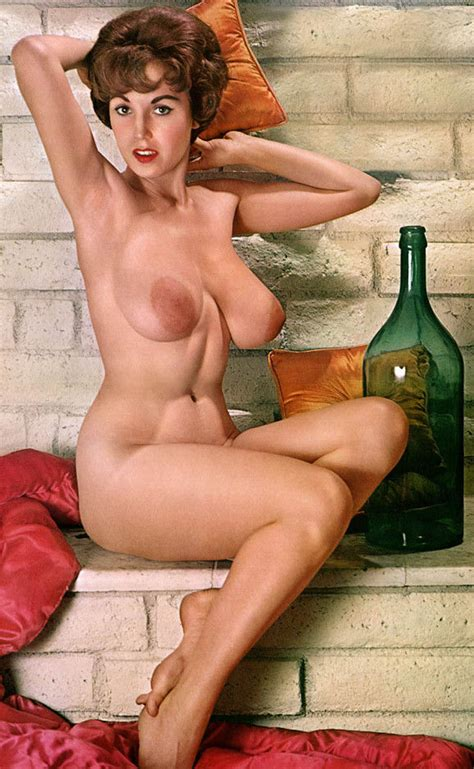 E X Busty S Superstar Pinup Julie Wills Nude On Hearth Nudes Ebay