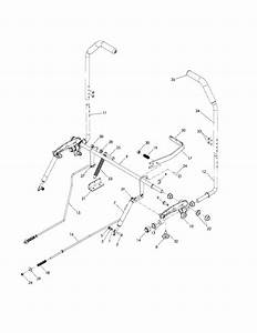 Wiring Diagram For Husqvarna 4817 Zero Turn Mower