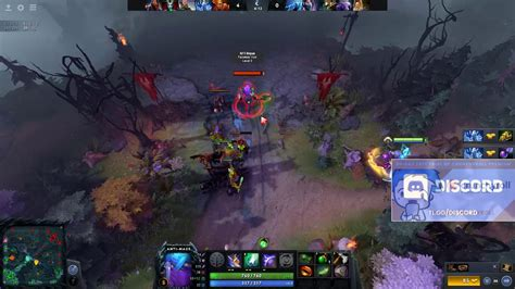 miracle anti mage pro gameplay dota 2 twitch live mmr youtube