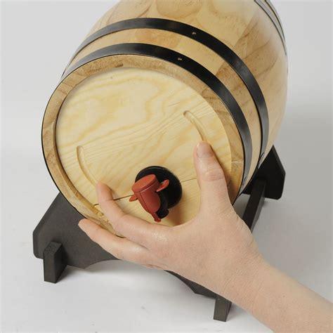 cuisiner le bar de ligne barrel fût à vin produits feelgood pour la maison et le