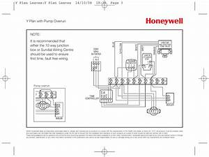 Faq Pump Overrun Wiring Diagrams For Y Plan Incorporating