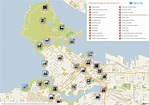 File:Vancouver printable tourist attractions map.jpg ...