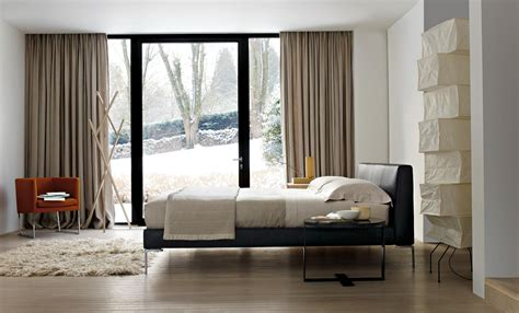 b and b italia charles charles bed and low tables the same song all roads
