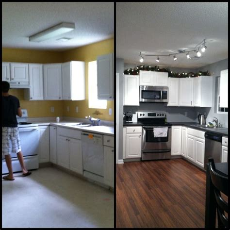 17 best images about small kitchen remodel before and after on pinterest renovated kitchen