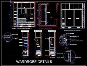 interior fittings for kitchen cupboards sliding wardrobe detail plan n design