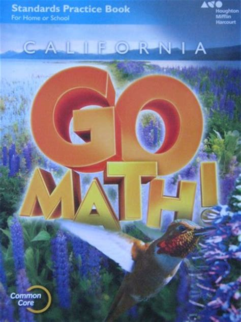 Go Math Book Grade 4 Answers  Go Math Florida 4th Grade Textbook Answers On Core Mathematics
