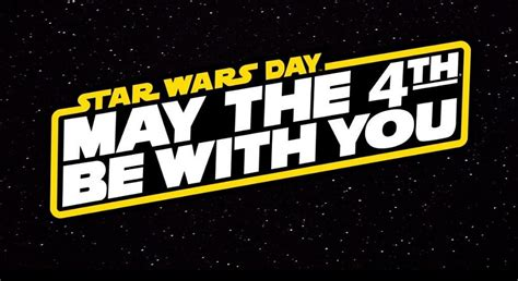 Star Wars Day May the 4th Be With You 2019 Memes - StayHipp