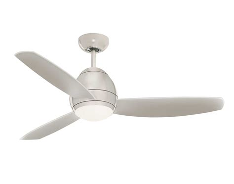 outdoor metal ceiling fans brushed steel avruc outdoor ceiling fan w light