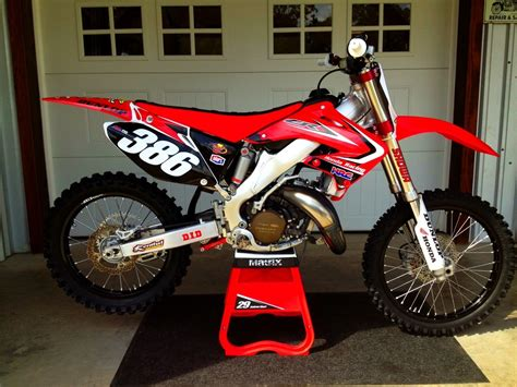 best 125 motocross bike sick cr125s moto related motocross forums message