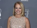 Katie Couric returning to NBC for Winter Olympics opening ...