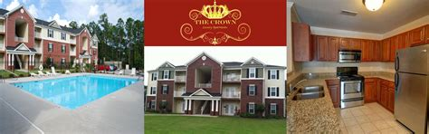 the crown luxury apartments jacksonville nc apartments