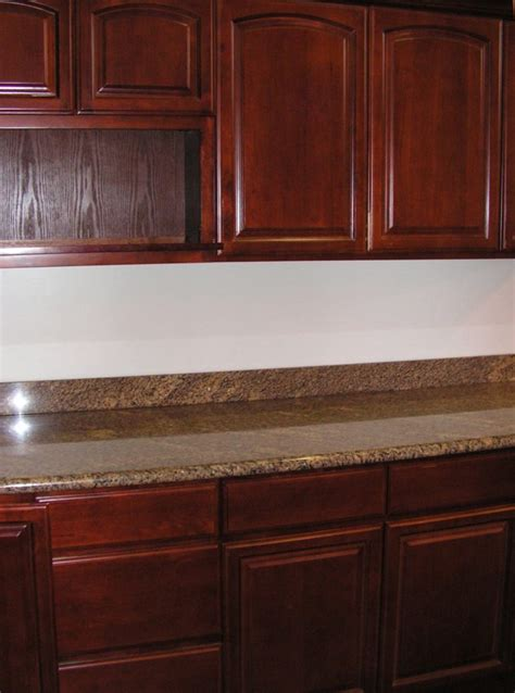 Gel Stain Cabinets White by How To Stain Kitchen Cabinets Darker Kenangorgun