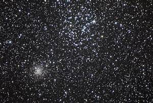 White Star Cluster - Pics about space