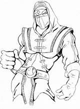 Mortal Kombat Coloring Zero Sub Printable Mileena Mortel Kitana Jade Coloriage Coloringme Coloriages Getcolorings Getdrawings Follow Enjoyable Template sketch template