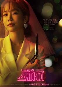 quot the spies who loved me quot 2020 drama cast summary