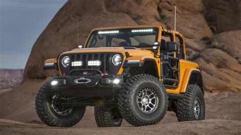 Nacho Jeep Concept Vehicle   CarBuff Network