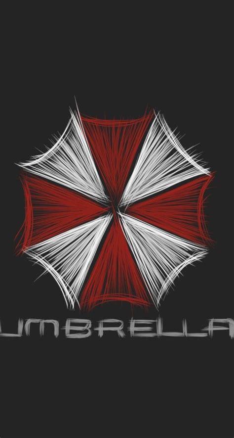 Gamis Monalisa Umbrella resident evil resident evil resident evil