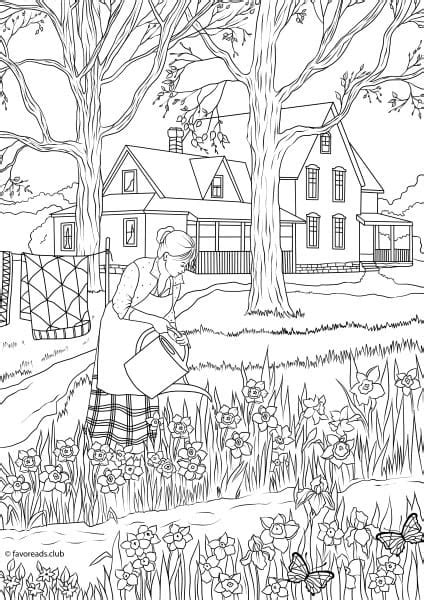 adult coloring pages  print featuring country