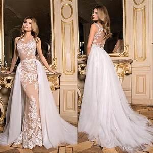 discount 2017 lace modern wedding dresses detachable With modern wedding dresses 2017