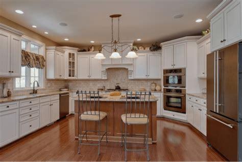 ideas  shape kitchen designs decor inspirations