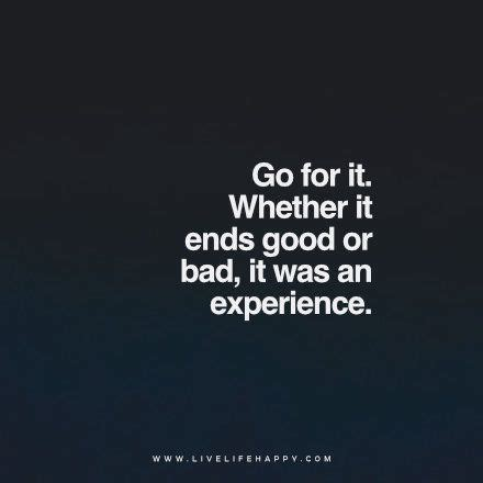 quote      ends good  bad