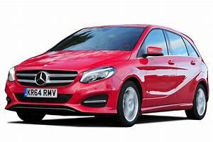 Mercedes Classe B 180 : mercedes b class mpv practicality boot space carbuyer ~ Gottalentnigeria.com Avis de Voitures