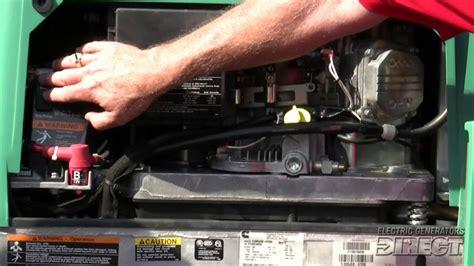 wiring diagram  onan  generator