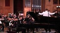 Mozart: Piano Concerto #24, 3rd Movement, Oregon ...