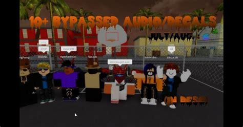 bypassed kkk decal roblox twitter roblox promo codes  robux