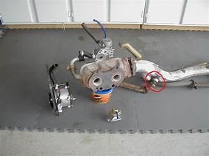 Coolant Burning In Exhaust  Heat Exchanger