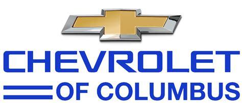 Chevrolet Of Columbus  Columbus, In Read Consumer