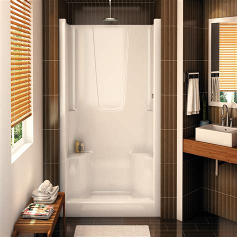 Corner Shower Stall Inserts by Shower Inserts With Seat Shower Stalls For Small Bathroom