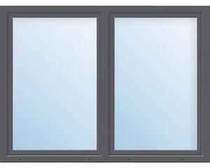 Fenster Kaufen Bei Hornbach : kunststofffenster 2 flg aron basic wei anthrazit 1050x500 mm bei hornbach kaufen ~ Watch28wear.com Haus und Dekorationen