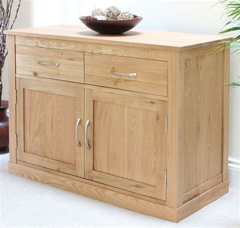 oak storage cabinet conran solid oak furniture sideboard small living dining 1145