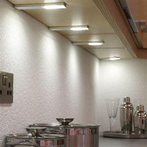 quadra  led  cabinet light