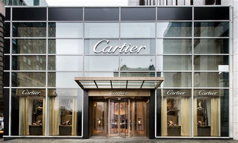 cartier opens new boutique in new york city life times
