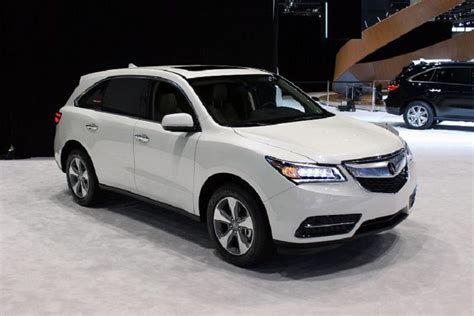 Acura Mdx Changes For 2020 by 2020 Acura Mdx For Sale Advance Review Price Spirotours