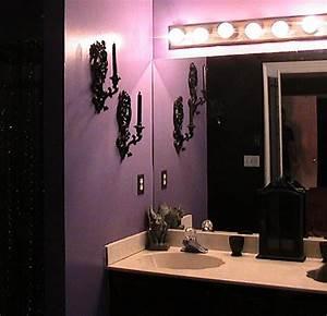 nice dark purple bathroom 12 purple master bathroom With dark purple bathrooms