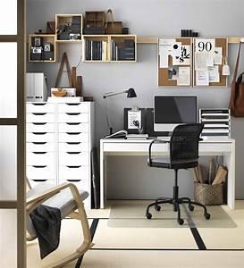 Home Office Einrichten Ideen : pok j nastolatka fot ikea 4 nieruchomo ci ma opolska24 ~ Bigdaddyawards.com Haus und Dekorationen