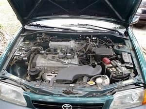 Trueism 1997 Toyota Tercel Specs  Photos  Modification